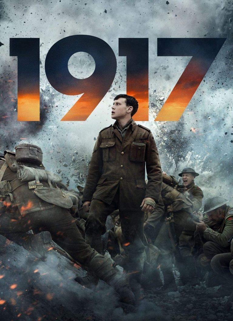1917 [2019] [HD 720p, Latino, Mediafire]