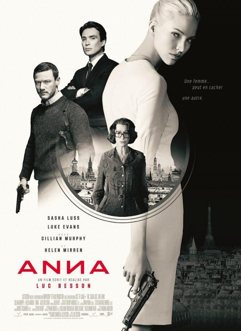 Anna el Peligro tiene Nombre [2019] [HD 720p, Latino, Mega]