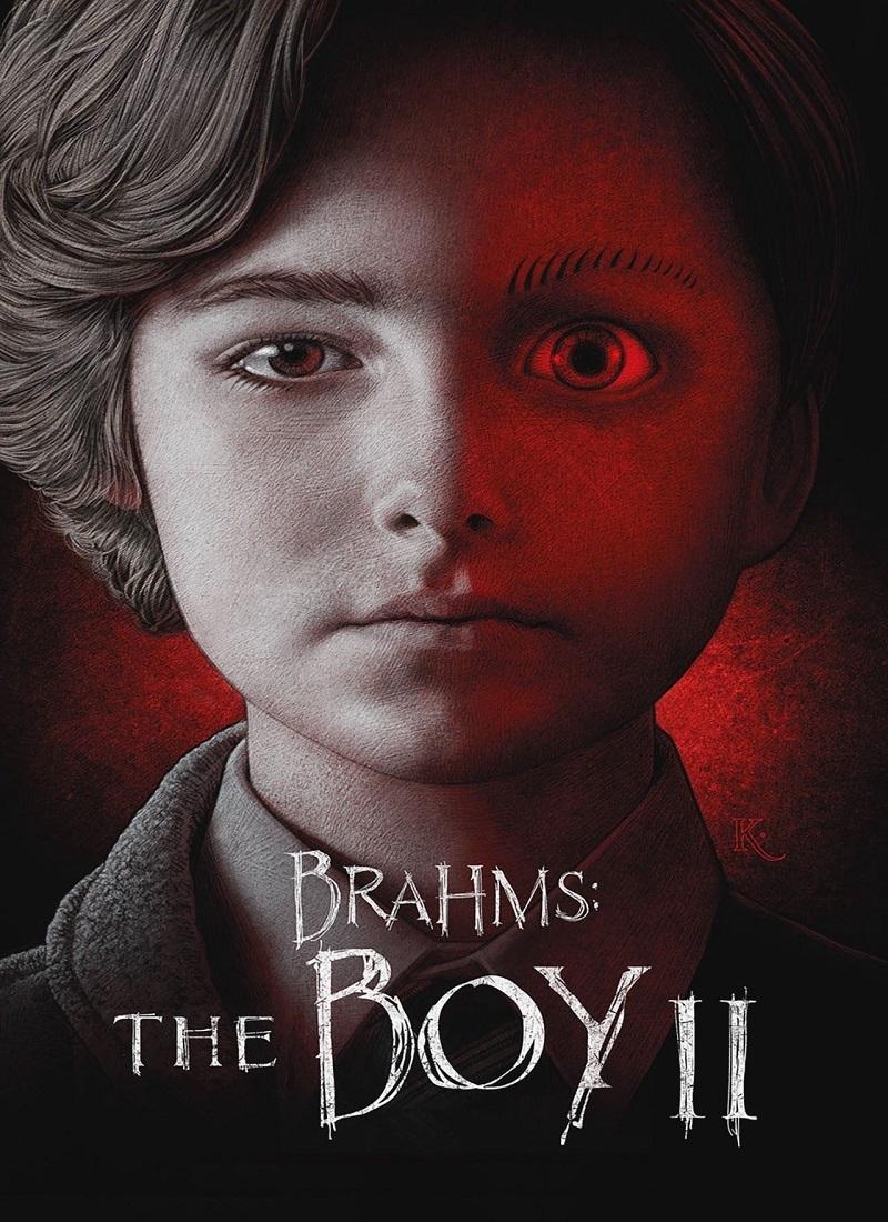 Descargar Película BRAHMS: EL NIÑO 2 [2020] (Brahms: The Boy II) MP4 HD720p Latino