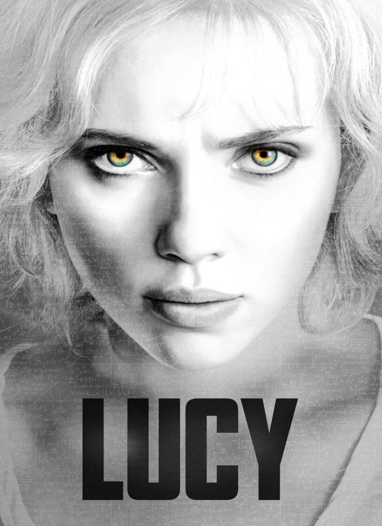 LUCY [2014] [HD 720, Latino, Mega]