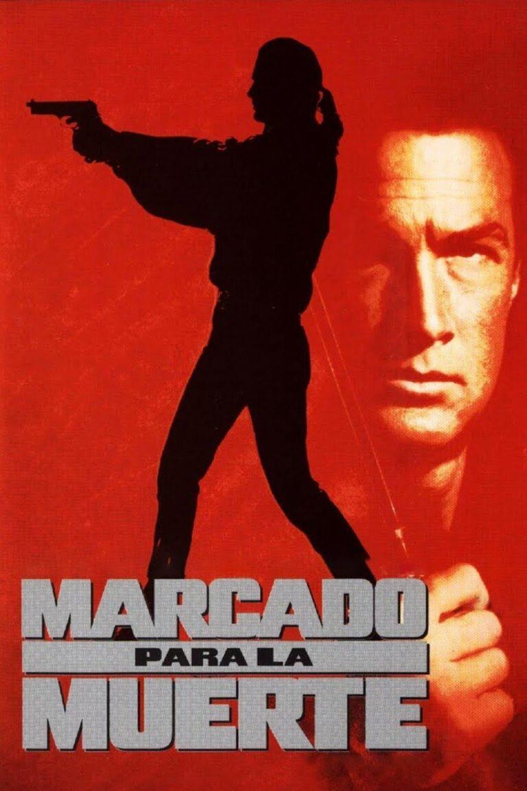 MARCADO PARA LA MUERTE [1990] (Marked for Death) [HD 720, Latino, MEGA]
