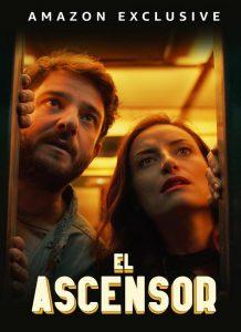 EL ASCENSOR [2021] [HD 720, Latino, MEGA]