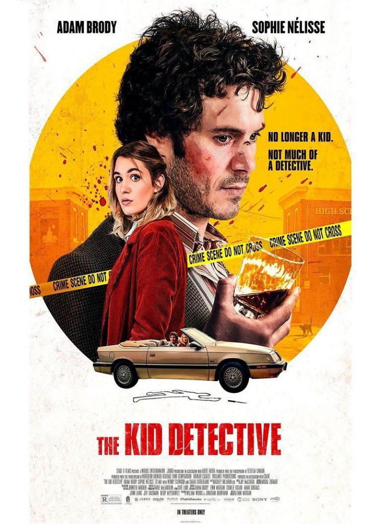 EL PEQUEÃ'O DETECTIVE [2020] (The Kid Detective) [HD 720, Latino, MEGA]