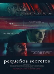 PEQUEÃ'OS SECRETOS [2021] (The Little Things) [HD 720, Latino, MEGA]