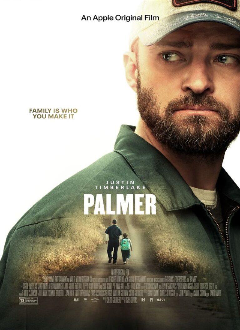 PALMER [2021] [HD 720, Latino, MEGA]