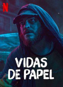 VIDAS DE PAPEL [2021] (Kagittan Hayatlar) [HD 720p, Latino, MEGA]
