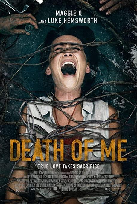 MI MUERTE [2020] (Death of Me) [HD 720, Latino, MEGA]