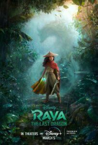 RAYA Y EL ÚLTIMO DRAGÓN [2021] (Raya and the Last Dragon) [HD 720, Latino, MEGA]