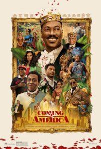 UN PR�NCIPE EN NUEVA YORK 2 [2021] (Coming 2 America) [HD 720, Latino, MEGA]