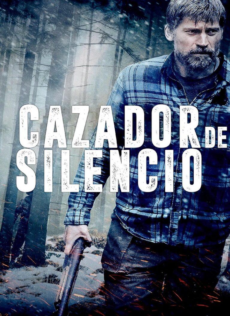 CAZADOR DE SILENCIO [2020] (The Silencing) [HD 720p, Latino, MEGA]