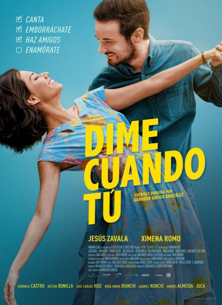 DIME CUANDO TÚ [2020] [HD 720p, Latino]