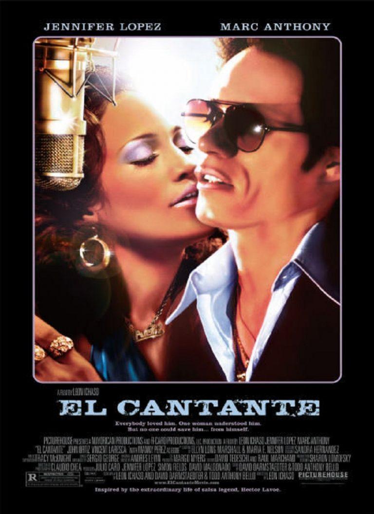 EL CANTANTE [2006] (The Singer) [HD 720p, Subtitulada]