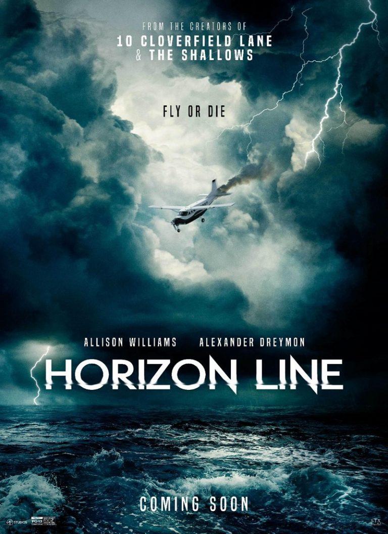HORIZONTE MORTAL [2020] (Horizon Line) [HD 720p, Latino]