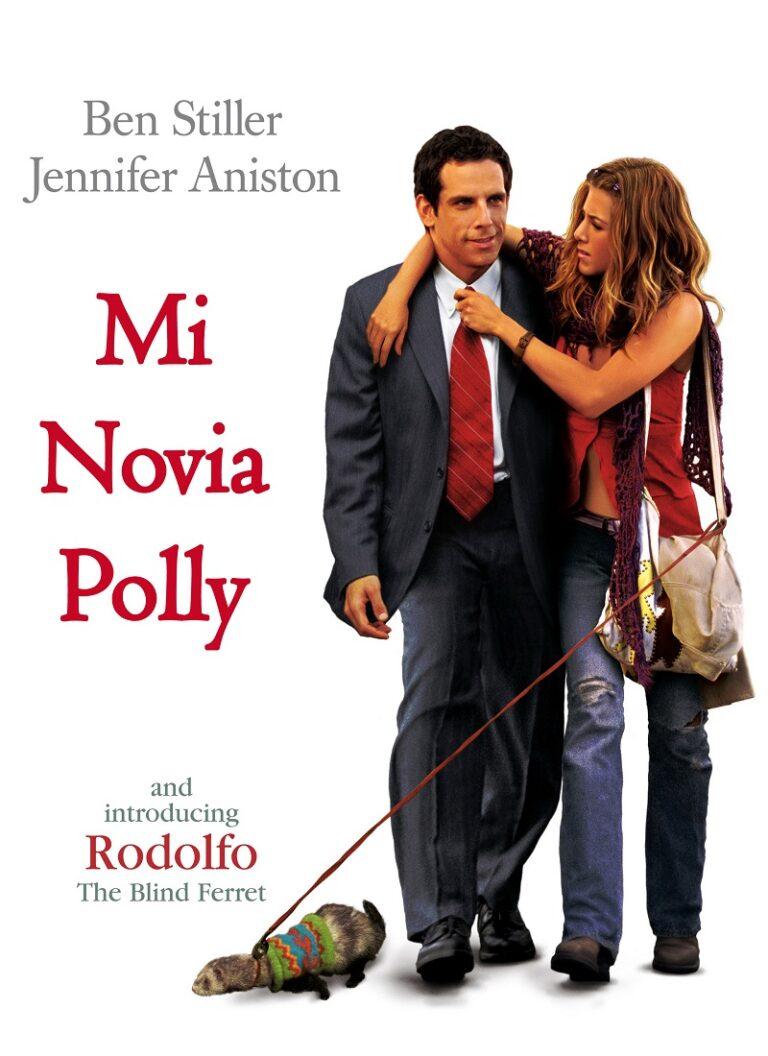 MI NOVIA POLLY [2004] (Along Came Polly) [HD 720p, Latino, MEGA]