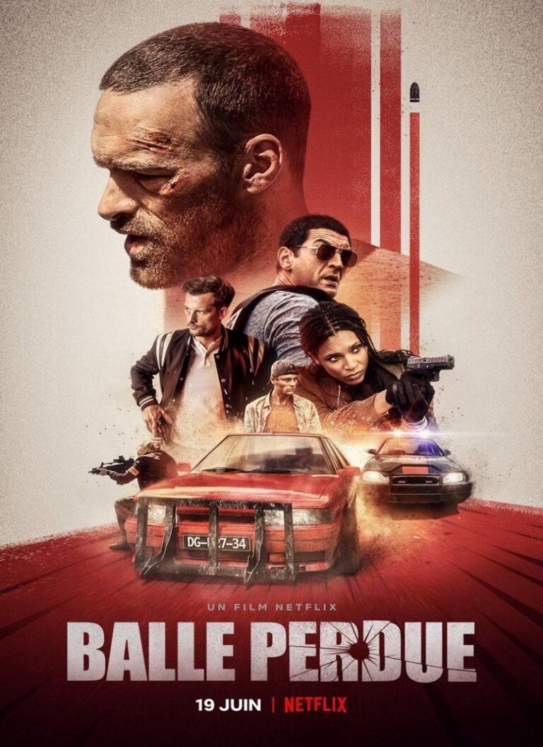 BALA PERDIDA [2020] (Lost Bullet) [HD 720, Latino, MEGA]