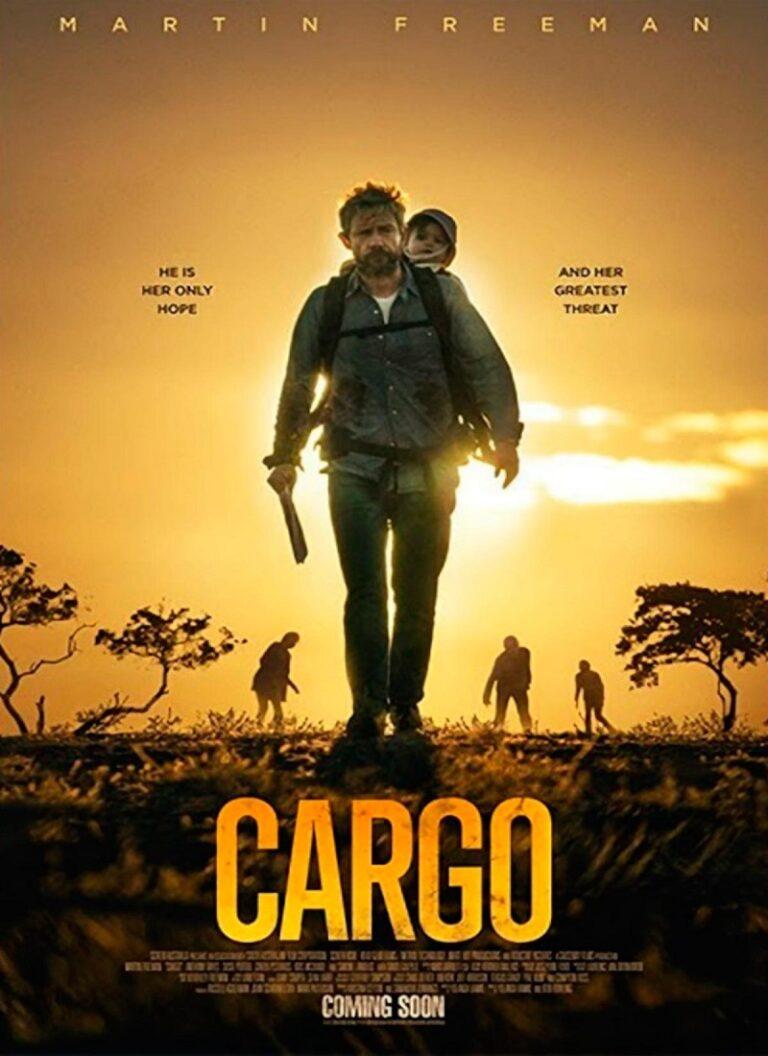 CARGO [2017] [HD, Latino, MEGA]