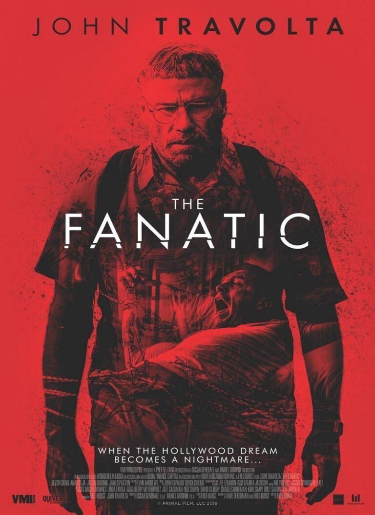EL FAN�TICO [2019] (The Fanatic) [HD 720, Latino, MEGA]
