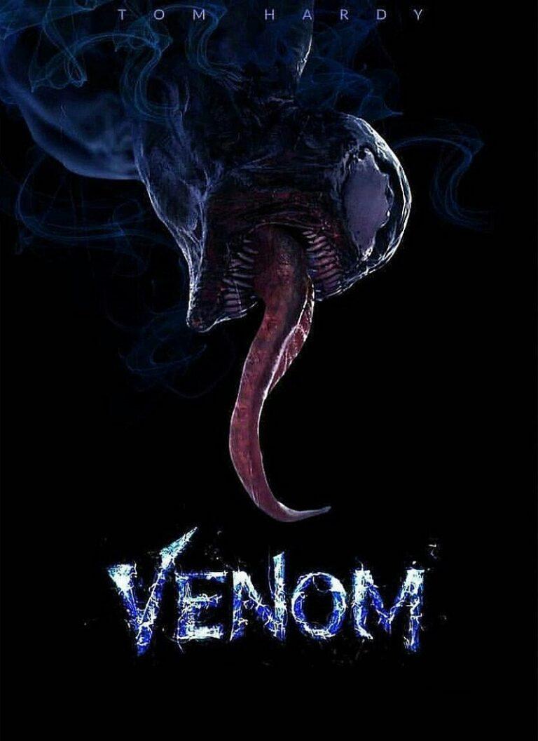 VENOM [2018] (HD 720, Latino, MEGA]