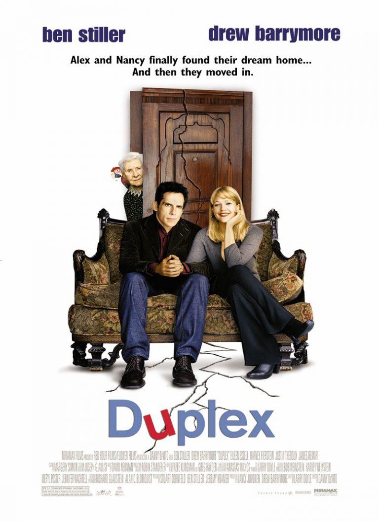 DUPLEX [2003] [HD 720p, Latino]