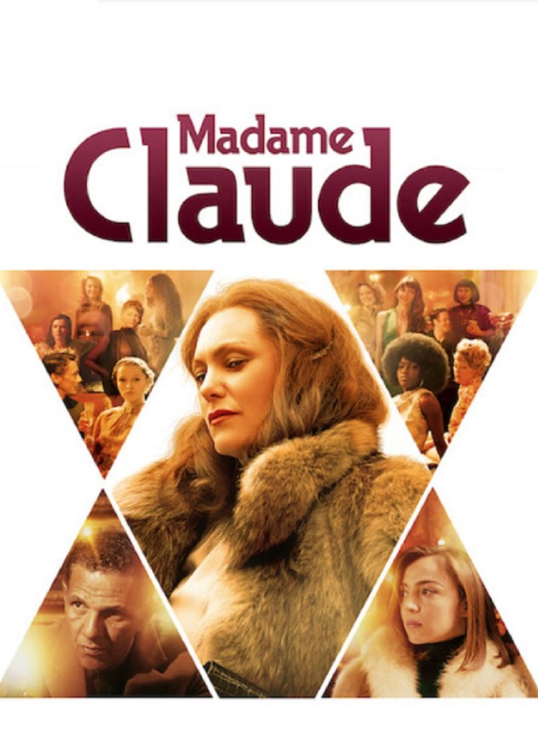 MADAME CLAUDE [2021] [HD 720p, Latino]
