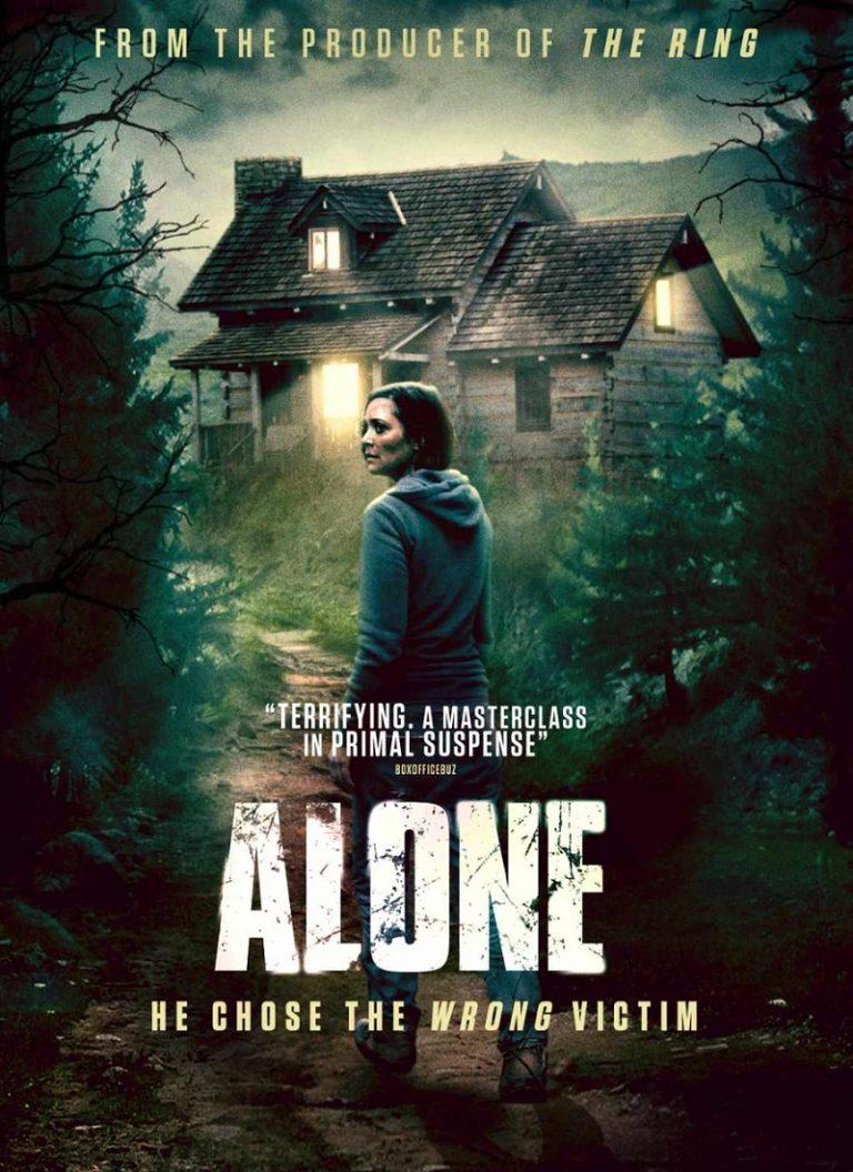 SOLA [2020] (Alone) [HD 720p, Latino]