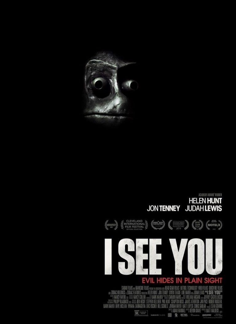 TE VEO [2019] (I See You) [HD 720p, Latino]
