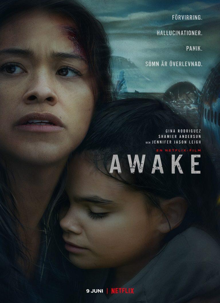 DISOMNIA [2021] (Awake) [HD 720p, Latino]