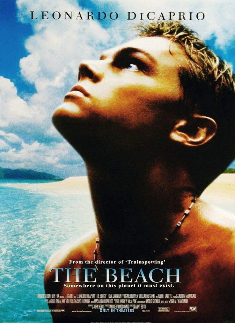 LA PLAYA [2000] (The Beach) [HD 720p, Latino]