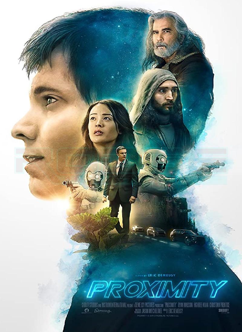 LA PRESENCIA [2020] (Proximity) [HD 720p, Latino]