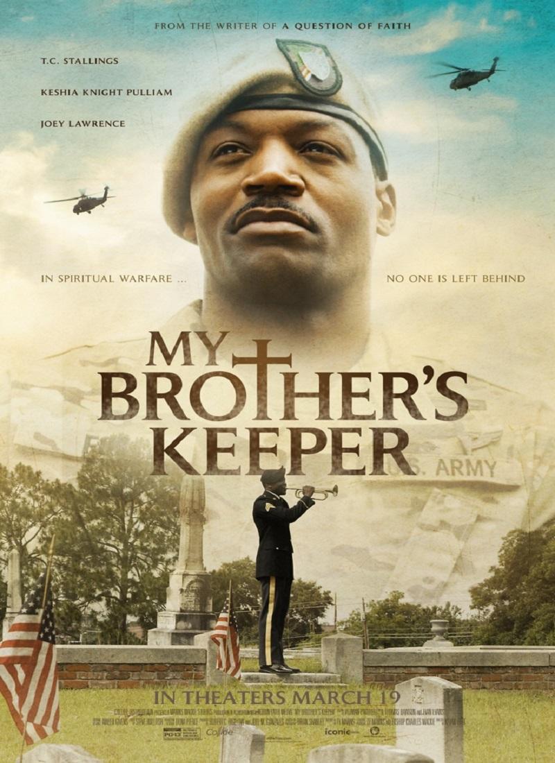 Descargar Película MY BROTHER´S KEEPER [2021] MP4 HD720p Latino