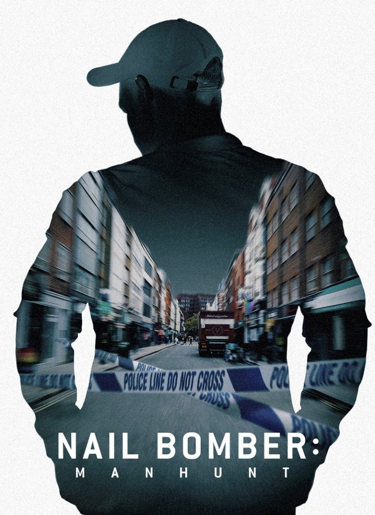 NAIL BOMBER: MANHUNT [2021] [HD 720p, Latino]