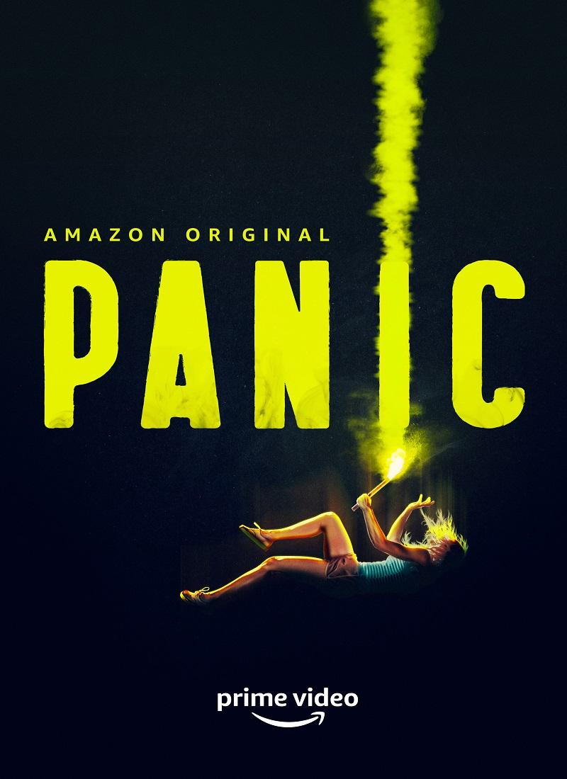 PÁNICO Temporada 1 [2021] (Panic) [HD 720p, Latino]