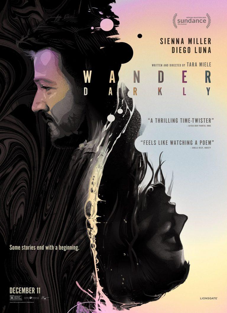 PASEO EN EL LIMBO [2020] (Wander Darkly) [HD 720p, Latino]
