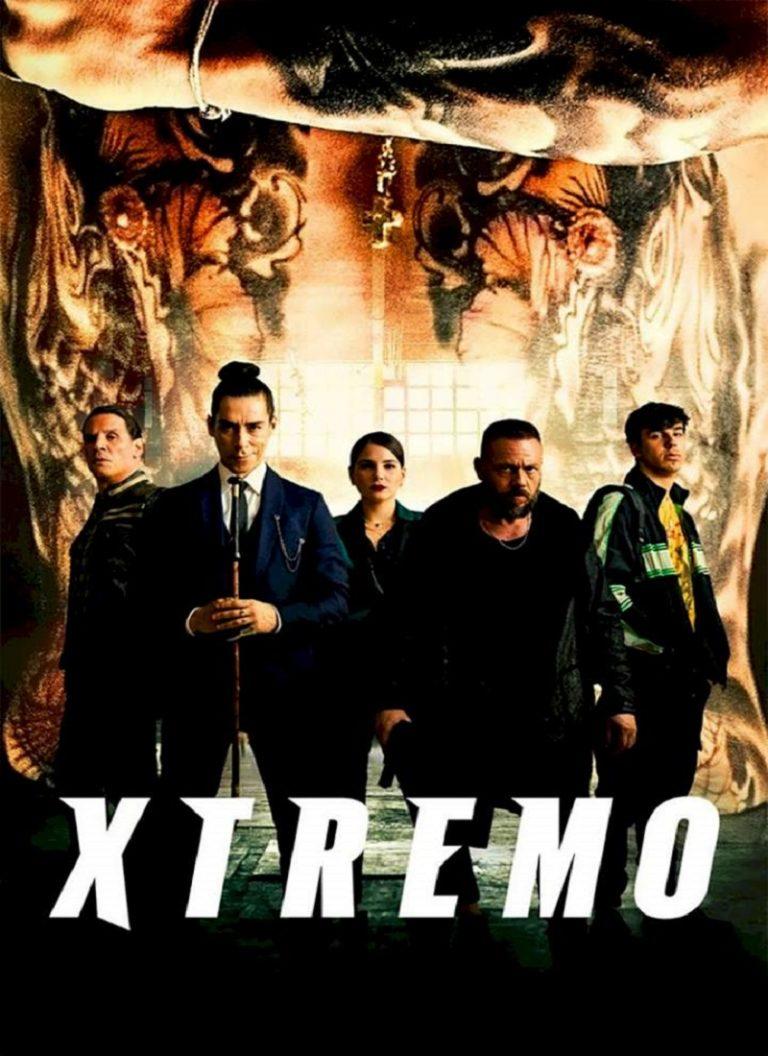XTREMO [2021] [HD 720p, Castellano]