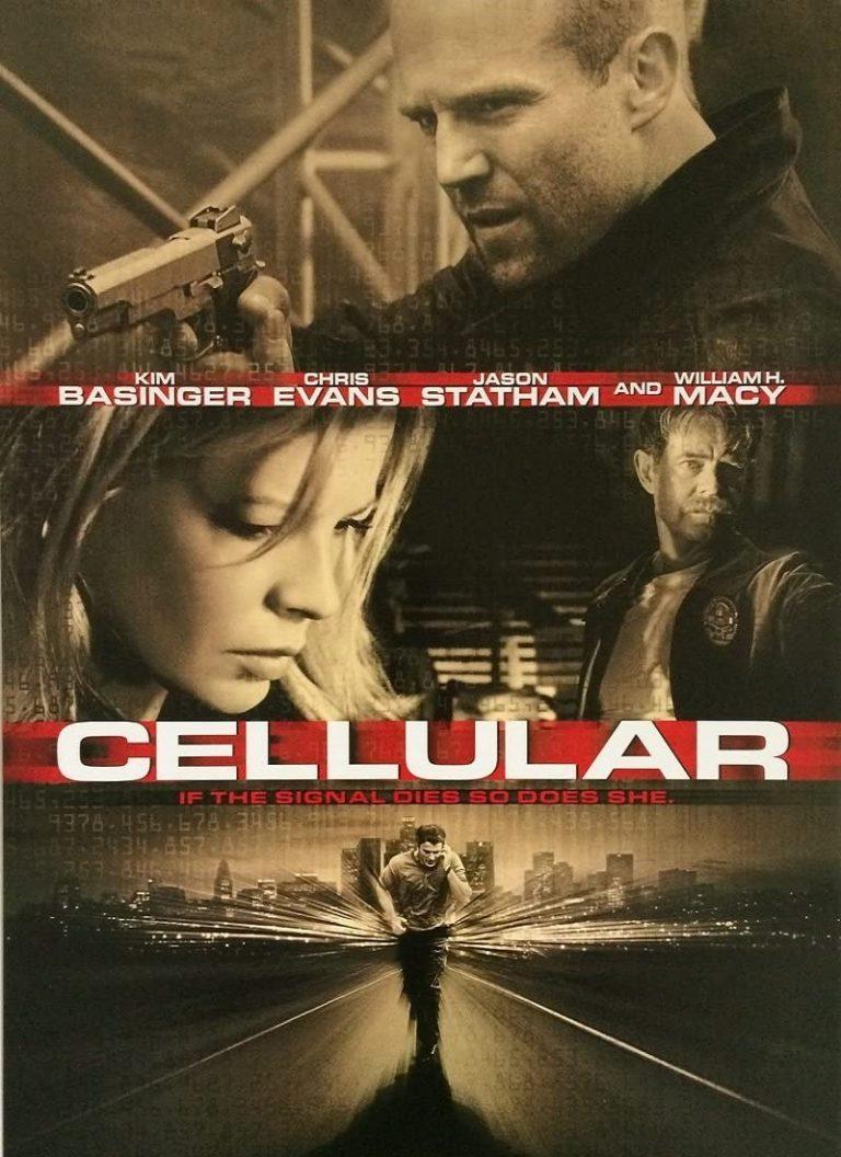 CELULAR [2004] (Cellular) [HD 720p, Latino, MEGA]