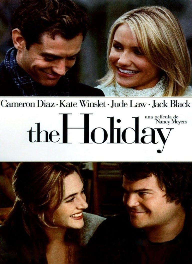 EL DESCANSO [2006] (The Holiday) [HD 720p, Latino, MEGA]