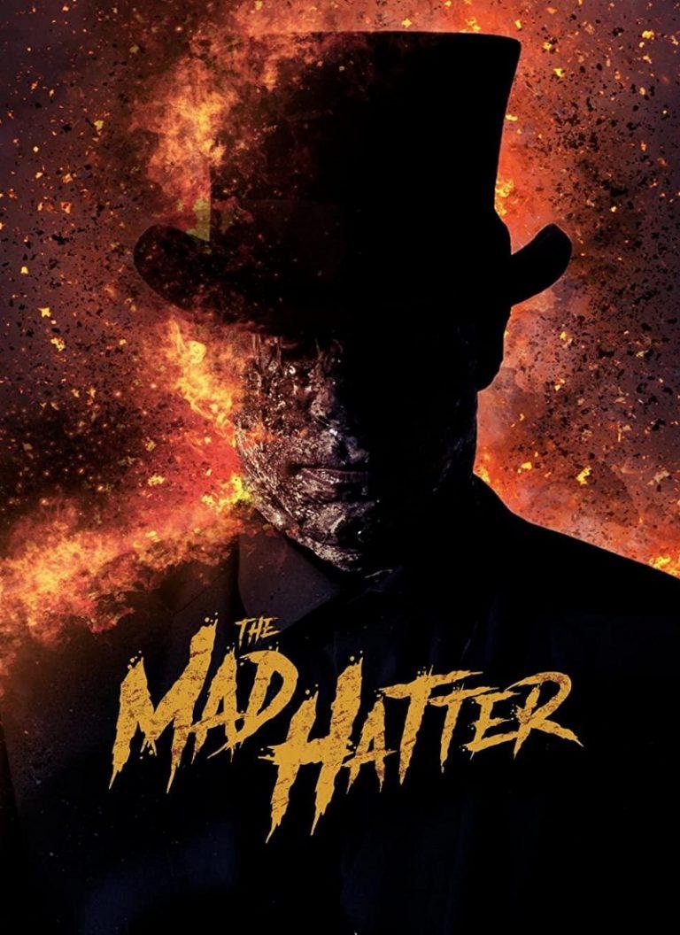 EL SOMBRERERO LOCO [2021] (The Mad Hatter) [HD 720p, Latino, MEGA]