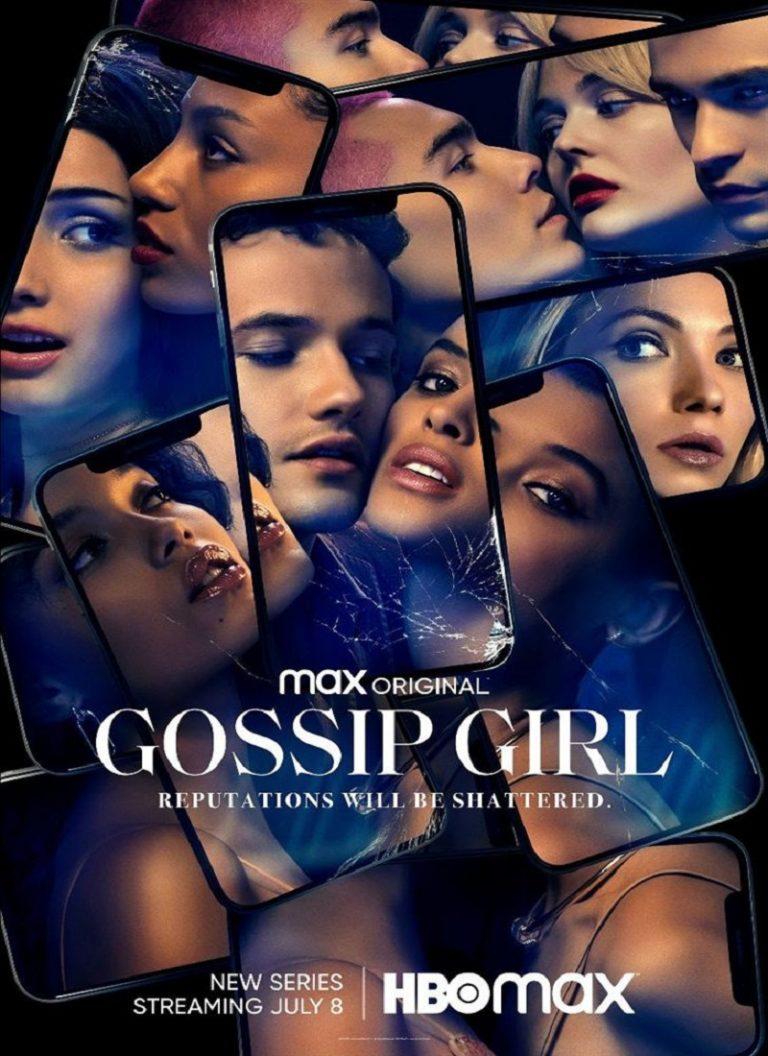 GOSSIP GIRL Temporada 1 [2021] [HD 720p, Latino, MEGA]