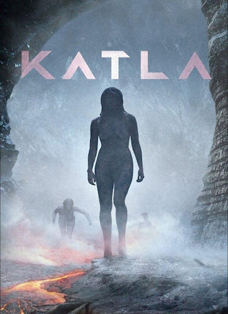 KATLA Temporada 1 [2021] [HD 720p, Latino, MEGA]