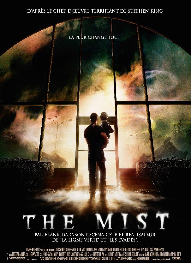 LA NIEBLA [2007] (The Mist) [HD 720p, Latino, MEGA]