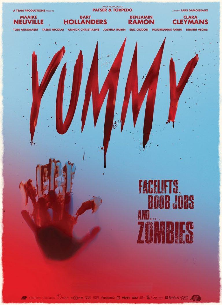 YUMMY [2019] [HD 720p, Latino, MEGA]